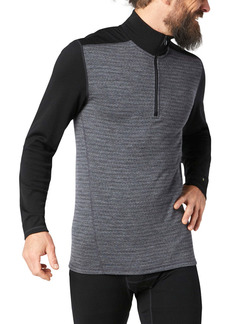Smartwool 250 Base Layer Quarter Zip Pullover