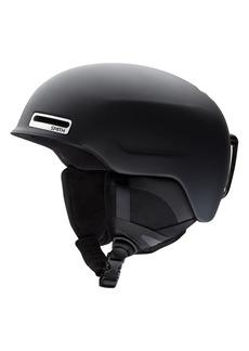 Men's Smith Maze With Mips Snow Helmet - Black