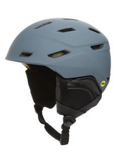 Men's Smith Mission Mips Snow Helmet - Grey