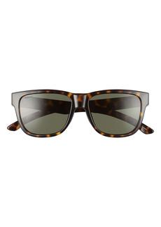 Smith Lowdown 53mm Slim Sunglasses
