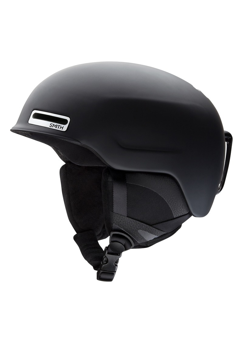 Smith Maze with MIPS Snow Helmet