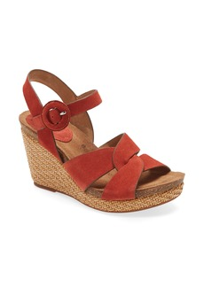Sofft Söfft Casidy Wedge Sandal (Women)