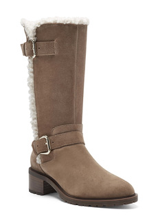 Sole Society Jacoba Buckle Boot (Women)