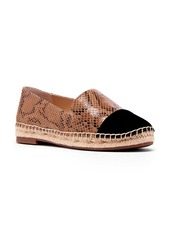 Sole Society Samyrah Espadrille Loafer (Women)