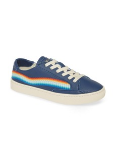 Soludos Rainbow Wave Sneaker (Women)