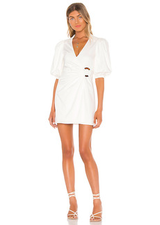 Song of Style Elinor Mini Dress