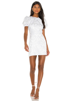 Song of Style Ember Mini Dress