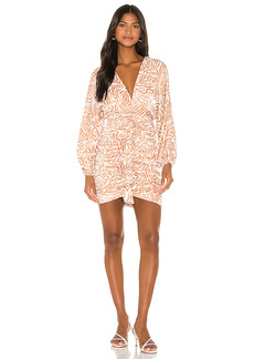 Song of Style Weston Mini Dress