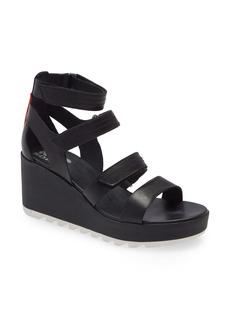 SOREL Cameron Espadrille Wedge Sandal (Women)