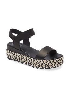SOREL Cameron Flatform Sandal (Women)