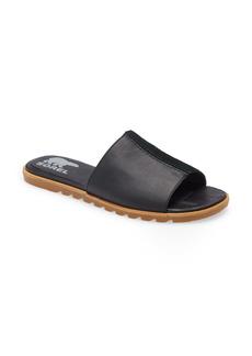 SOREL Ella II Block Slide Sandal (Women)