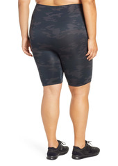 SPANX® Look at Me Now Seamless Bike Shorts (Plus Size)