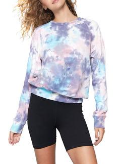 Spiritual Gangster Old School Kaleidoscope Sweatshirt