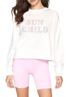 Spiritual Gangster Sun Child Mazzy Sweatshirt