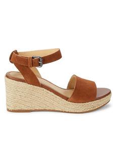 Splendid Arianna Wedge Sandals