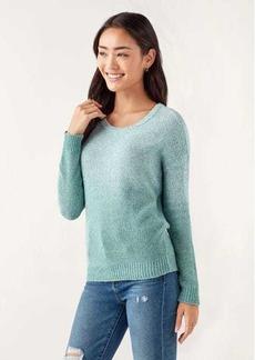 Splendid Eventide Ombre Pullover