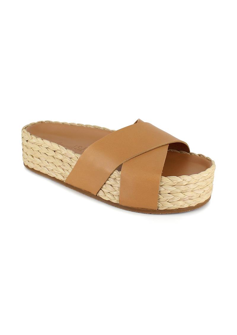 Splendid Becky Platform Sandal (Women)