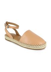 Splendid Josie Espadrille Ankle Strap Flat (Women)