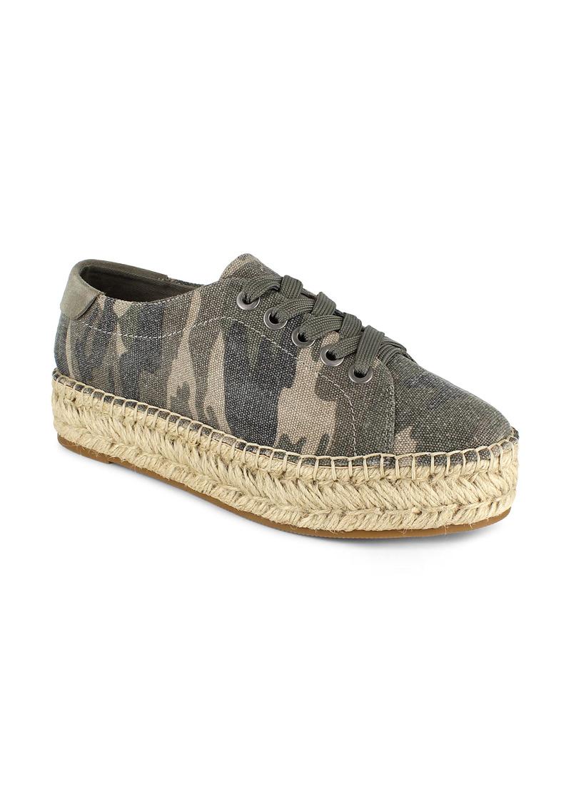 Splendid Laurel Platform Espadrille Sneaker (Women)