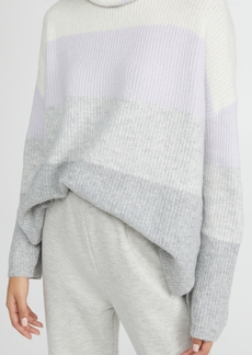 Splendid Lodge Funnel Neck Sweater