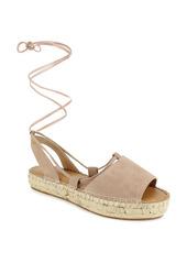 Splendid Meredith Ankle Strap Espadrille (Women)