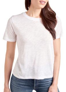 Splendid Modal & Cotton Crewneck T-Shirt