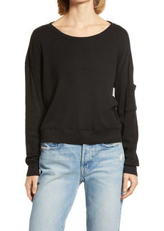 Splendid Women's Academy Sweatshirt