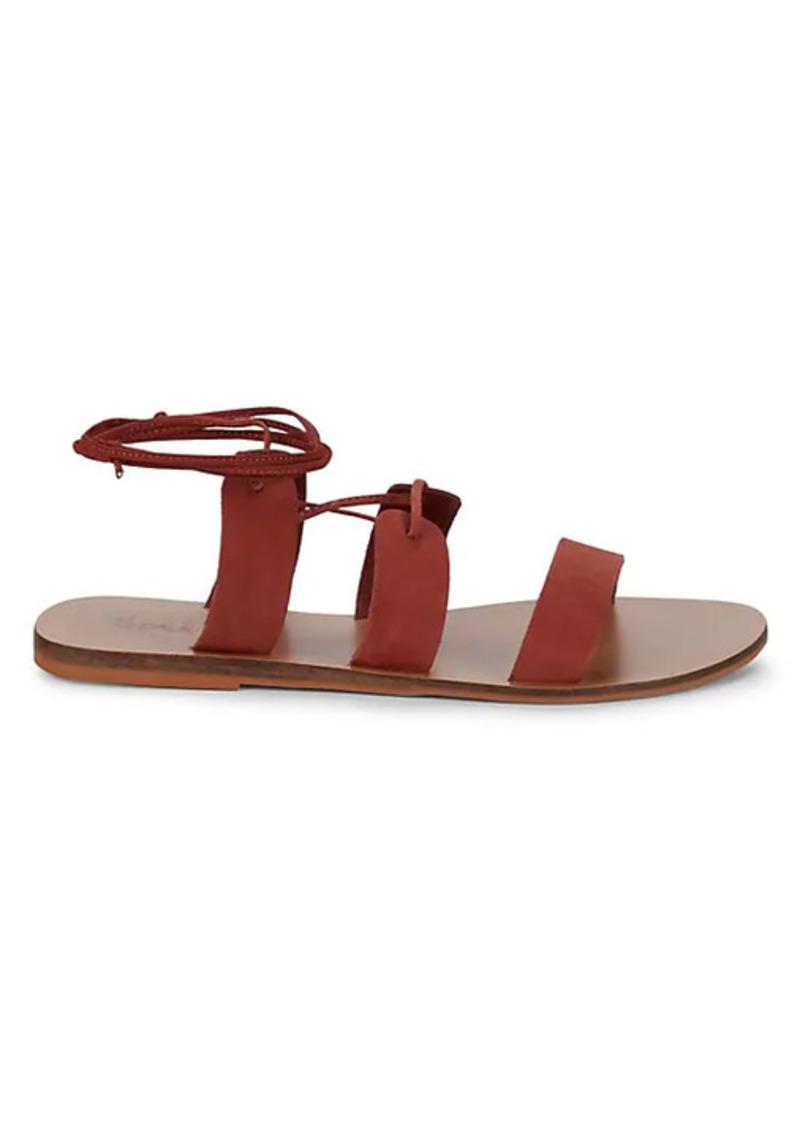 Splendid Tyler Suede Sandals