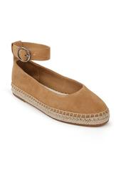 Women's Splendid Ace Espadrille Ankle Strap Flat