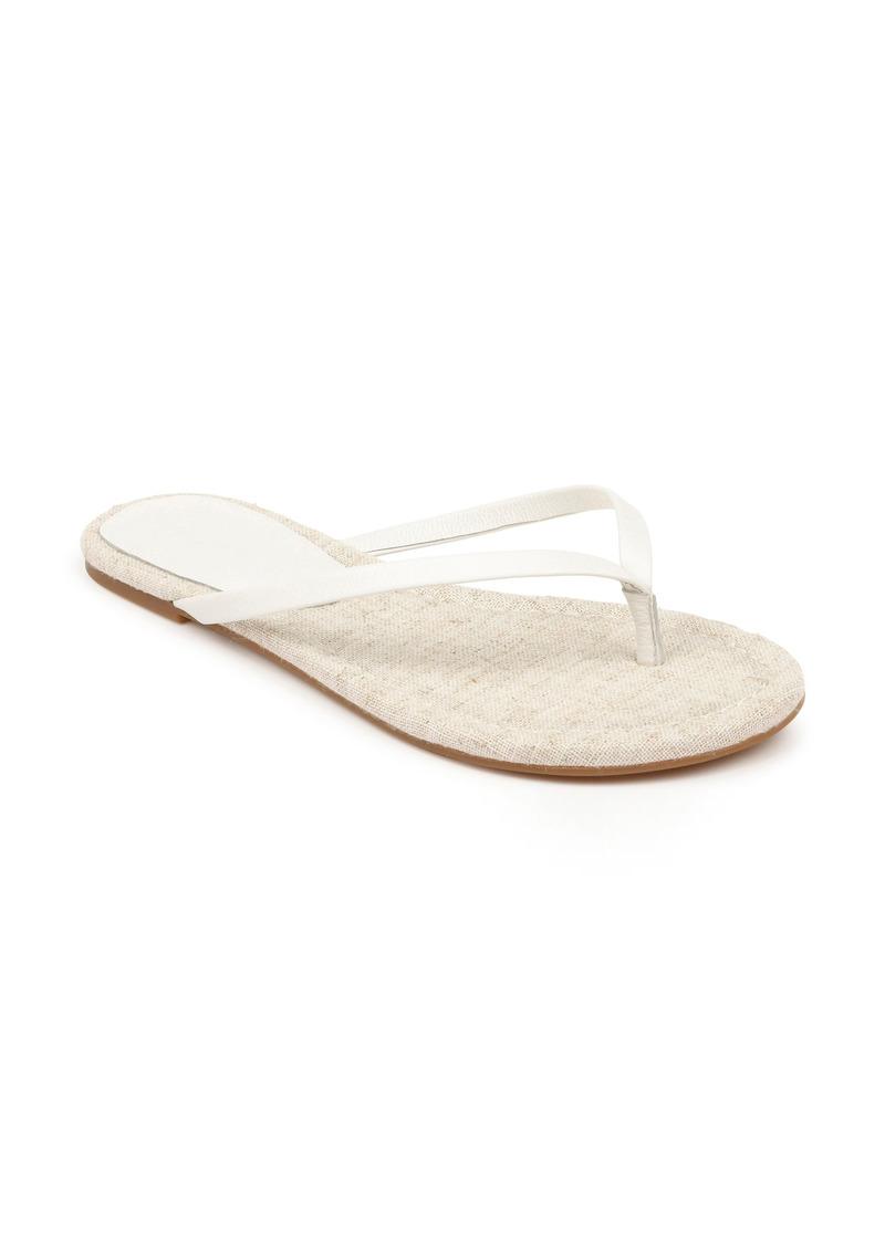 Splendid Ashlee Flip Flop