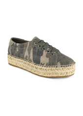 Splendid Laurel Platform Espadrille Sneaker