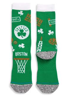 Stance Boston Celtics Crew Socks