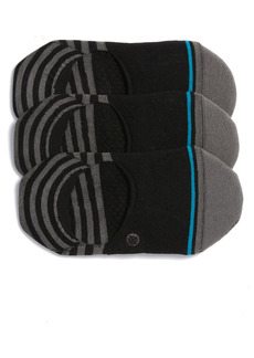 Women's Stance Sensible 3-Pack No-Show Socks