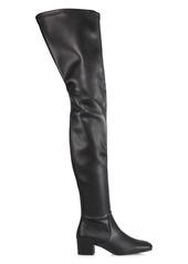 STAUD Aimee Over-The-Knee Boots