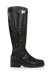 STAUD Claud Buckle Riding Boots