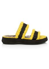 STAUD Siesta Sandals
