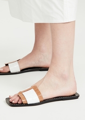 STAUD Amelie Sandals