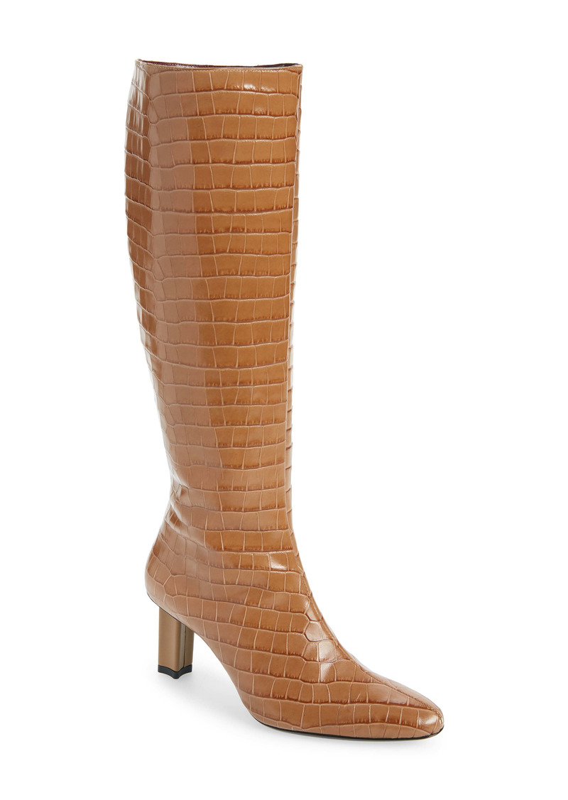 STAUD Benny Knee High Boot (Women)