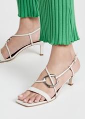 STAUD Bijoux Sandals