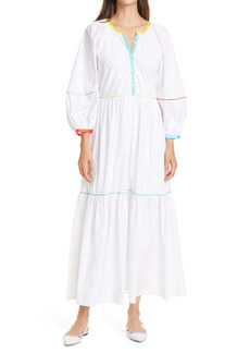 STAUD Demi Maxi Dress
