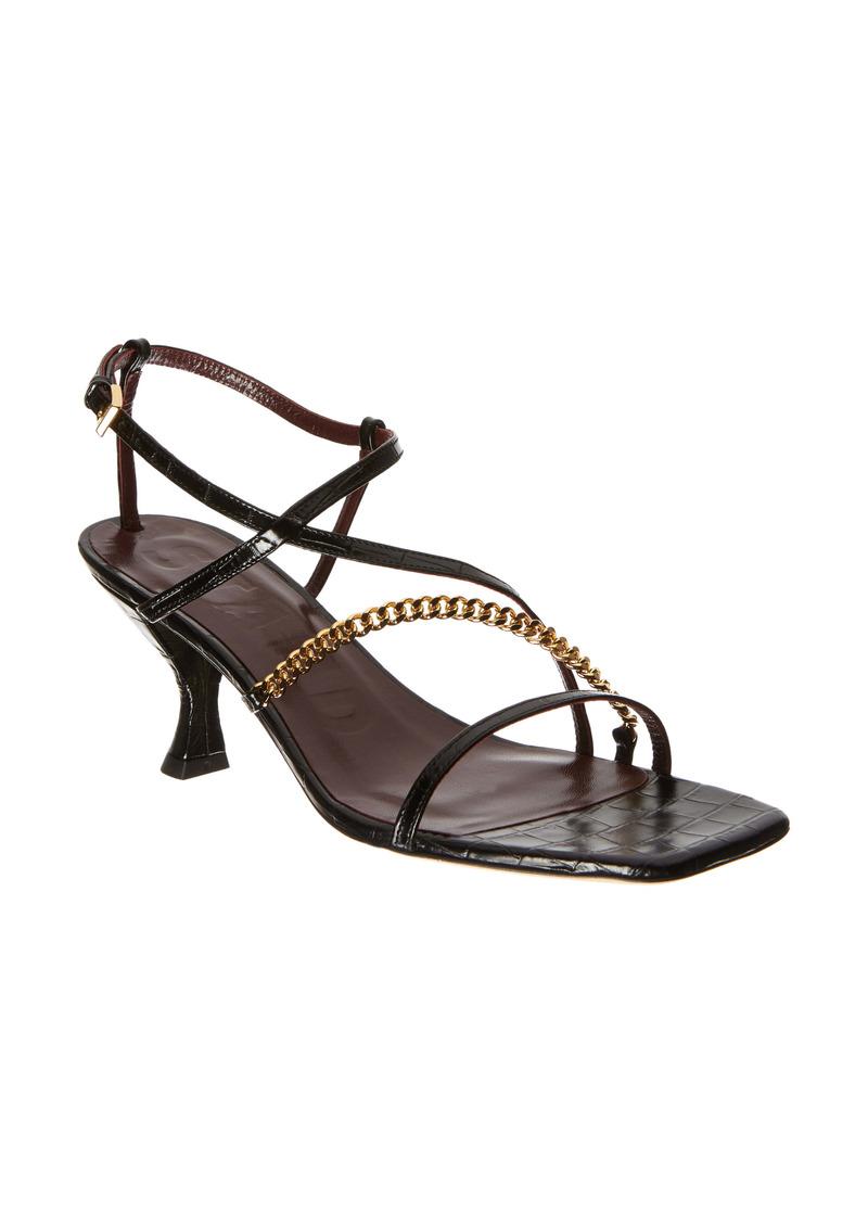 STAUD Gita Chain Sandal (Women)