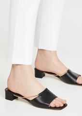 STAUD Leah Sandals