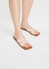 STAUD Lei Sandals