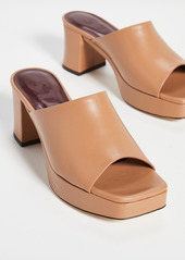 STAUD Lisette Sandals