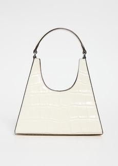 STAUD Mini Rey Crossbody Bag