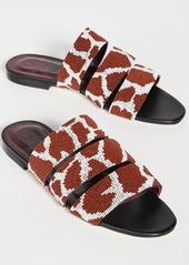 STAUD Mona Sandals