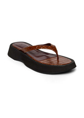 STAUD Tessa Platform Flip Flop (Women)