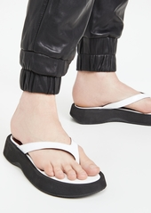 STAUD Tessa Sandals