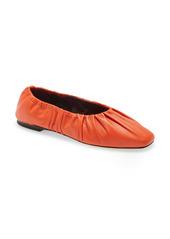 STAUD Tuli Ballet Flat (Women)