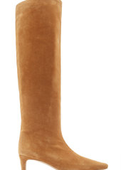Staud Wally Suede Boots